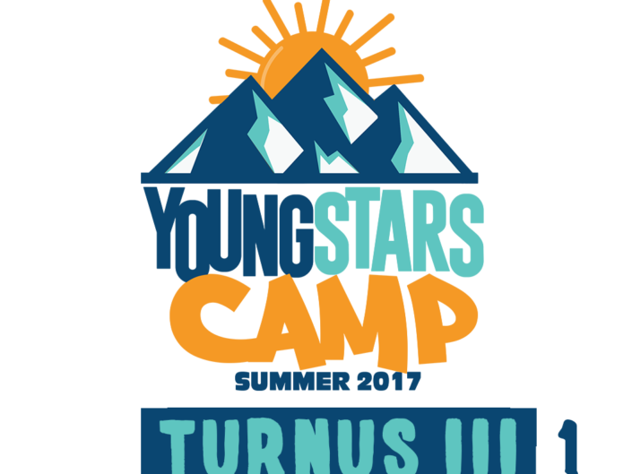YOUNG STARS SUMMER CAMP Z3 CZ.1