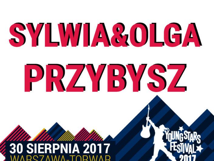 SYLWIA & OLGA PRZYBYSZ