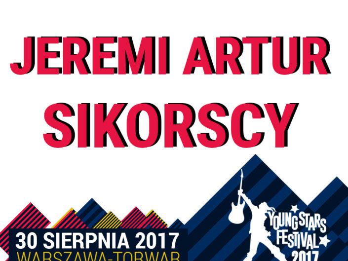 JEREMI & ARTUR SIKORSCY