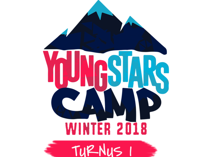 YOUNG STARS WINTER CAMP - TURNUS 1 - CZ.1
