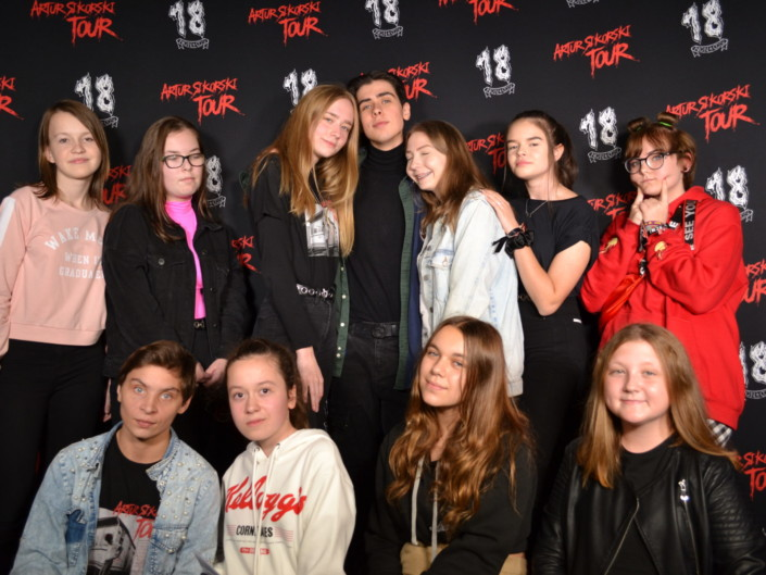18 TOUR Poznań 29.09.2019
