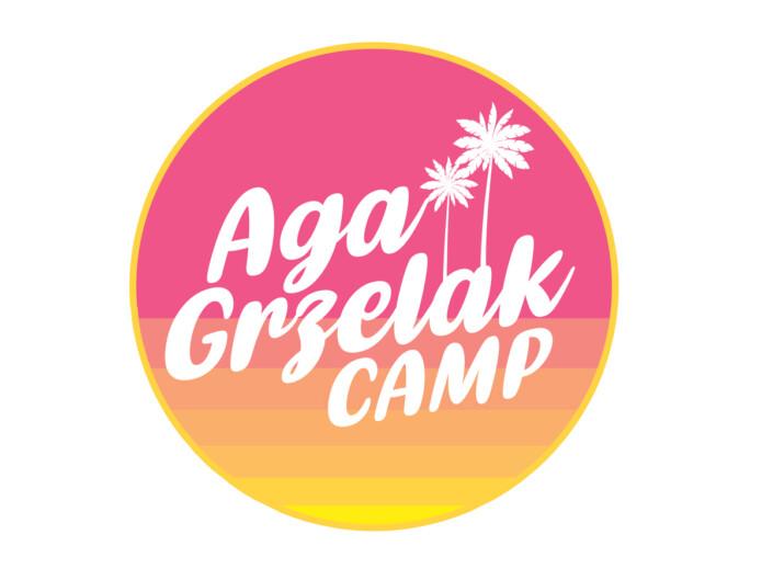 Agnieszka Grzelak Camp 2021