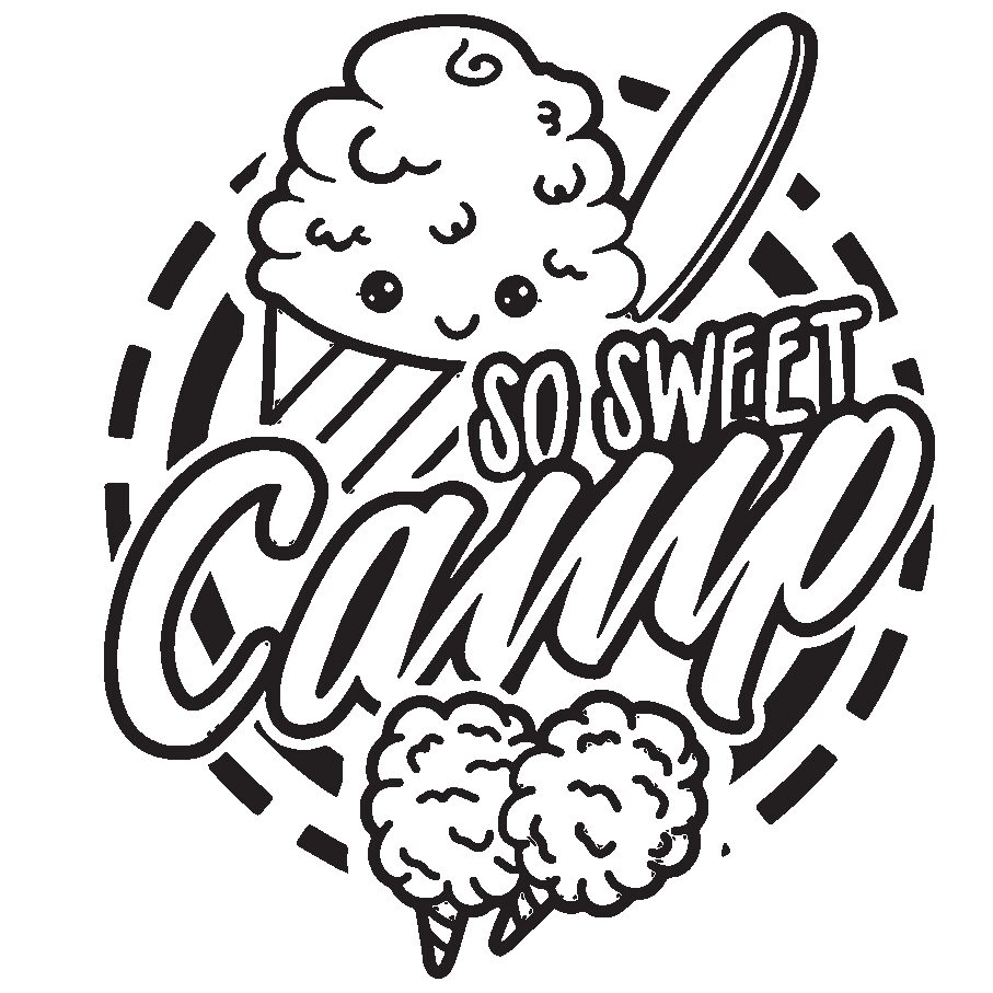 SO SWEET CAMP 14-23.07.2021