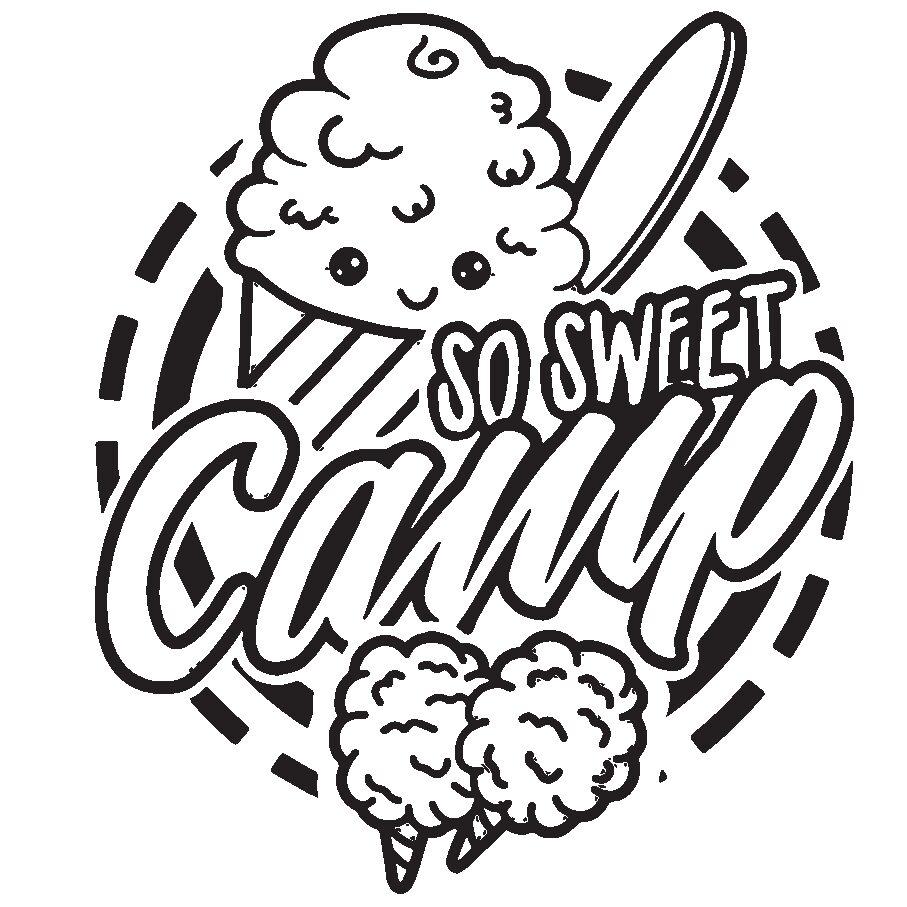 SO SWEET CAMP 5-14.07.2021