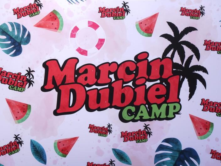 Marcin Dubiel Camp 20-29.08.2021