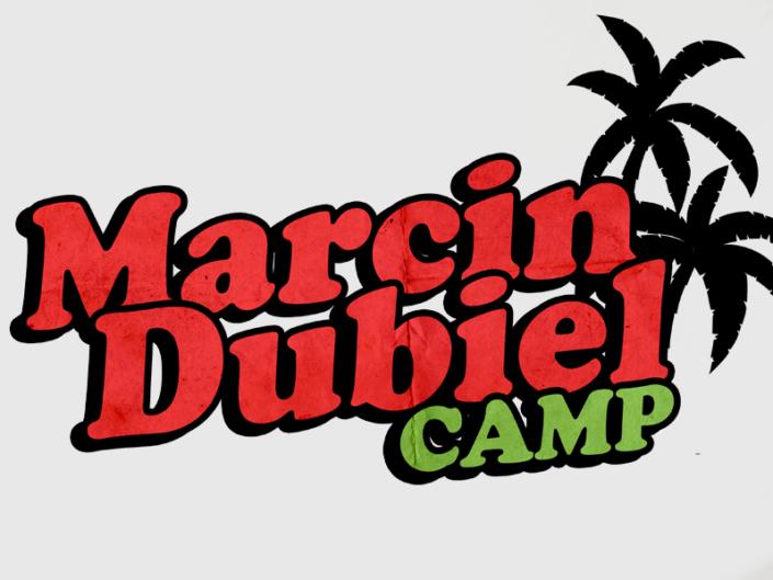 Marcin Dubiel Camp 23.07-01.08.2021