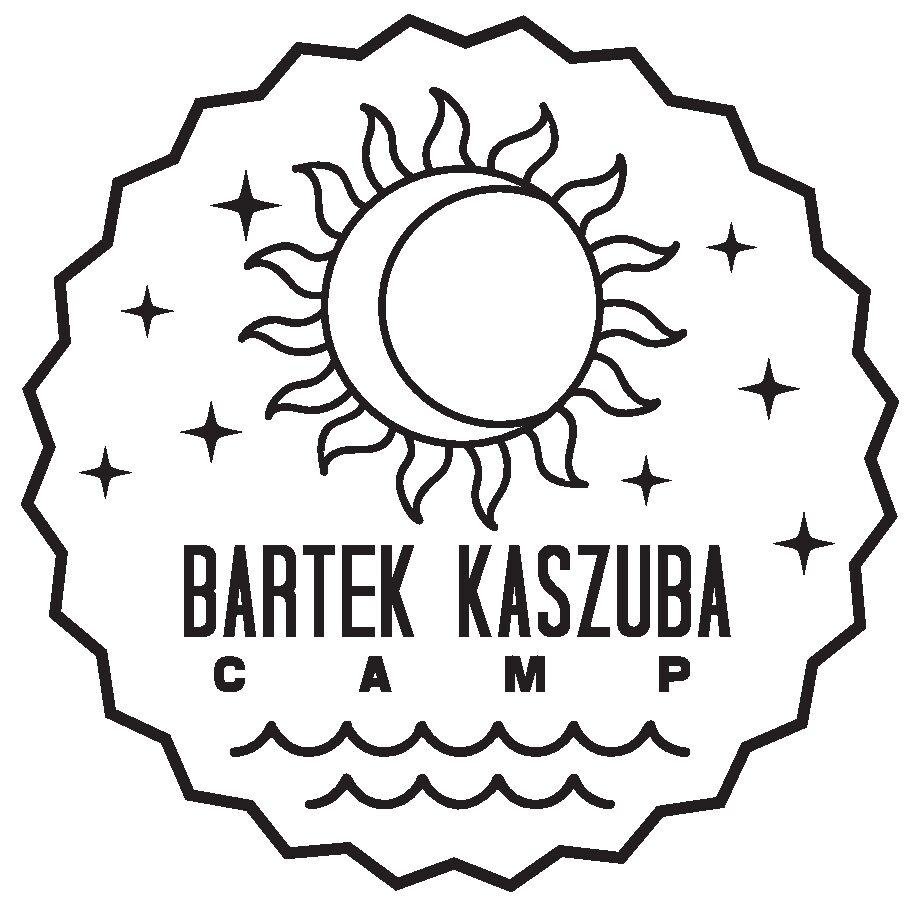 Bartek Kaszuba Camp 2021